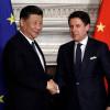 Italy to sign memorandum of understanding with China