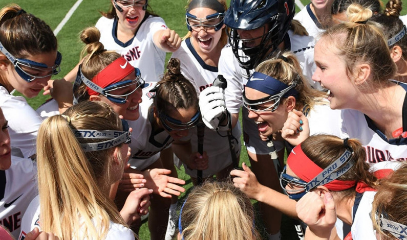 Women's lacrosse back to A-10's for first time since '16