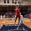 Four Duquesne men's basketball players to leave