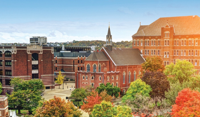 Duquesne announces requirements to return to campus