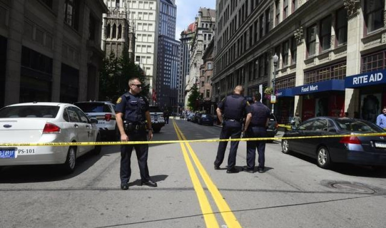 Spike in Downtown violence disturbing, but not unfixable
