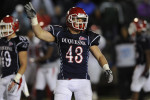 Former Duquesne linebacker signs with Steelers