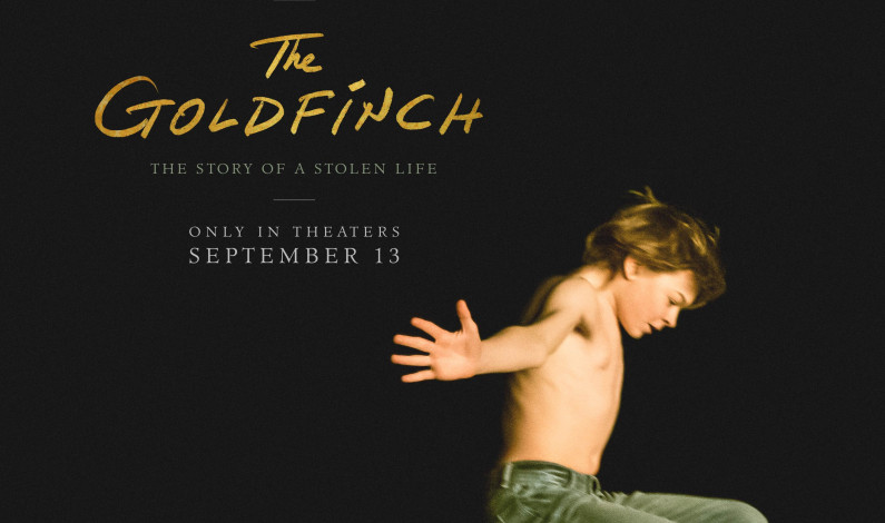 <em>The Goldfinch</em> is a mess, in spite of great cast