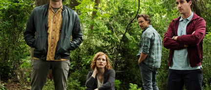 <em>It Chapter Two</em> continues the Loser Club's horrifying tale