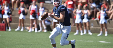 Duquesne football dominant in opener