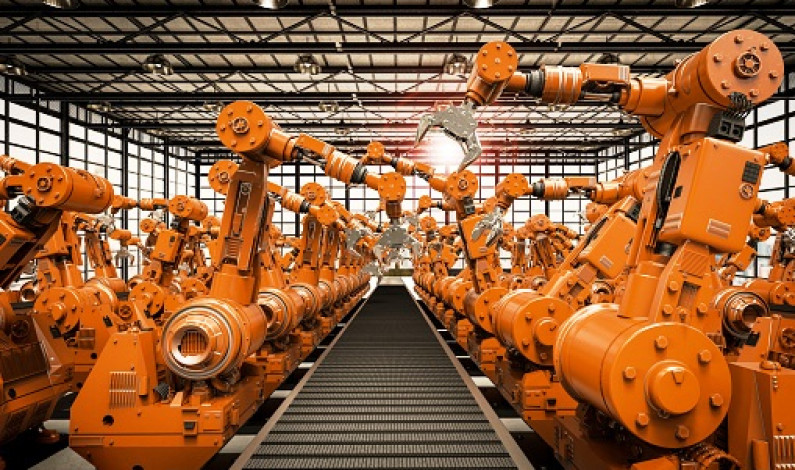 Automation is on the horizon, bringing fear and excitement