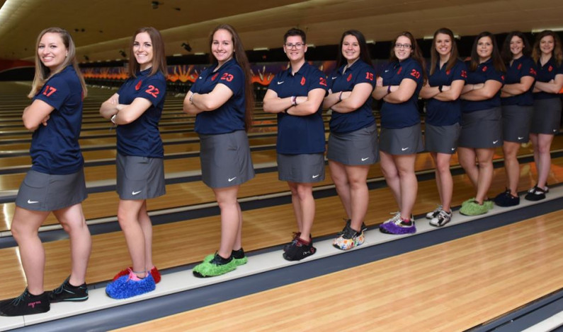 Dukes bowling finding early season success