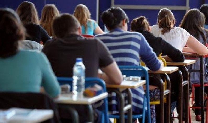 Midterms exacerbate mental health issues and elevate stress
