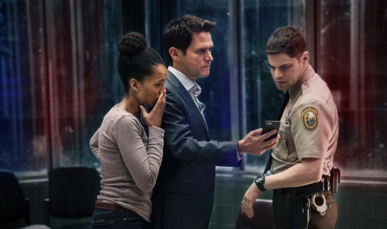 Kerry Washington shines in film adaptation of <em>American Son</em>