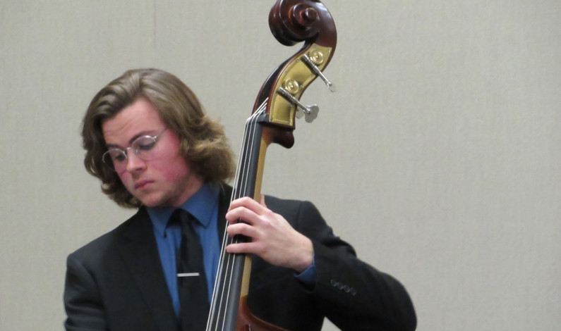 Duquesne Jazz performers put on impressive show