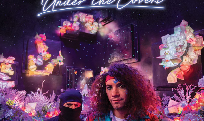 'NSP' returns with slightly homogenous third cover album