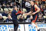 Three impressions from DU MBB's 94-67 win over Princeton