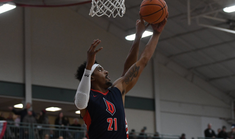 Dukes move to 7-0 for first time since 1979-80