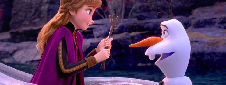 <em>Frozen 2</em> a well-crafted next chapter for franchise