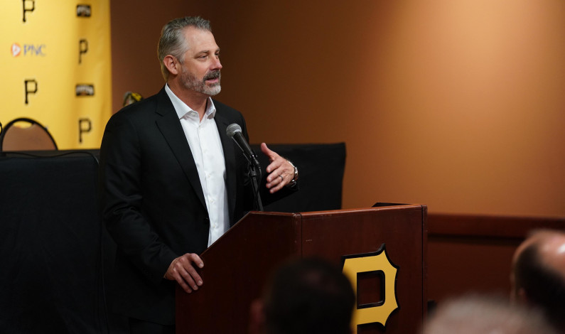 New leadership looks to bring Pirates back to relevance