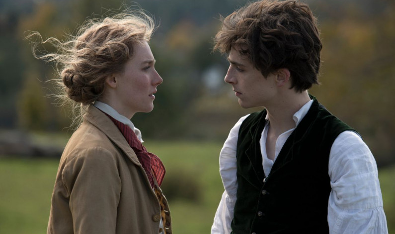 <em>Little Women</em> is a big success for Greta Gerwig