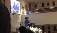 Woodruff duo honored at MLK Breakfast