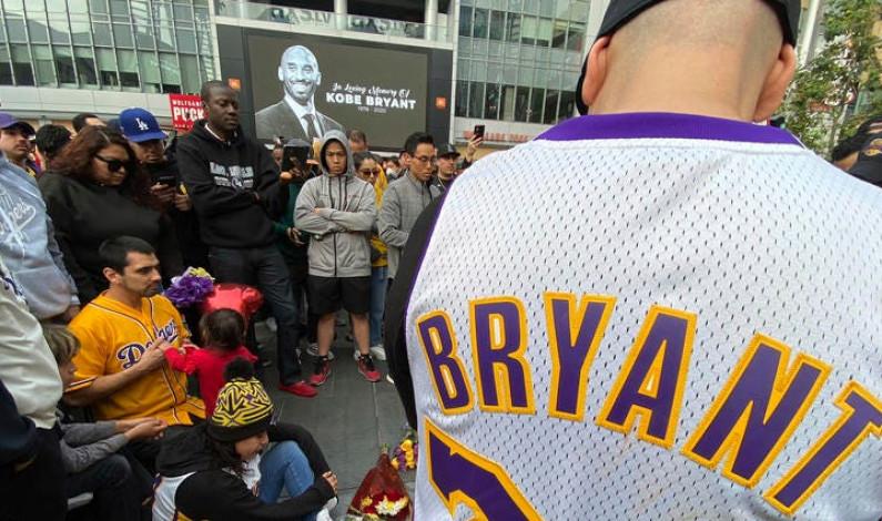 Kobe leaves behind legacy worth more than basketball