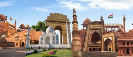 Duquesne study abroad program to New Delhi returns