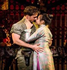 <em>Miss Saigon</em>'s tale of love in '70s Vietnam shines Downtown