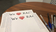 RA Appreciation Day: An inside look at the life of an RA
