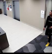 Burglary on campus unsolved