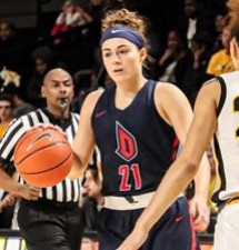 WBB knocks off previously unbeaten VCU on the road