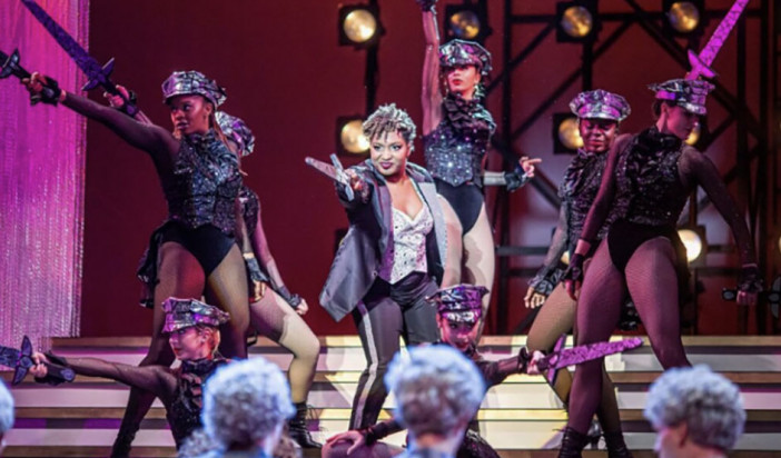 Crew of Point Park's <em>Pippin</em> discusses canceled production