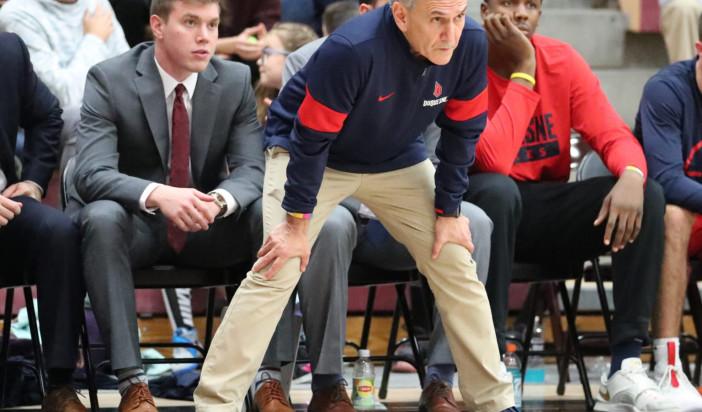 Duquesne MBB sees roster shuffling despite pandemic