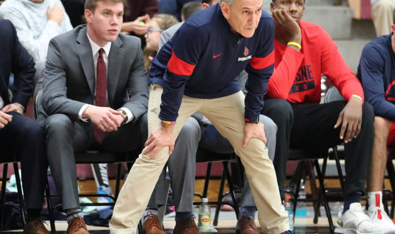 Duquesne MBB sees roster shuffling despite pandemic