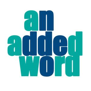 anaddedword