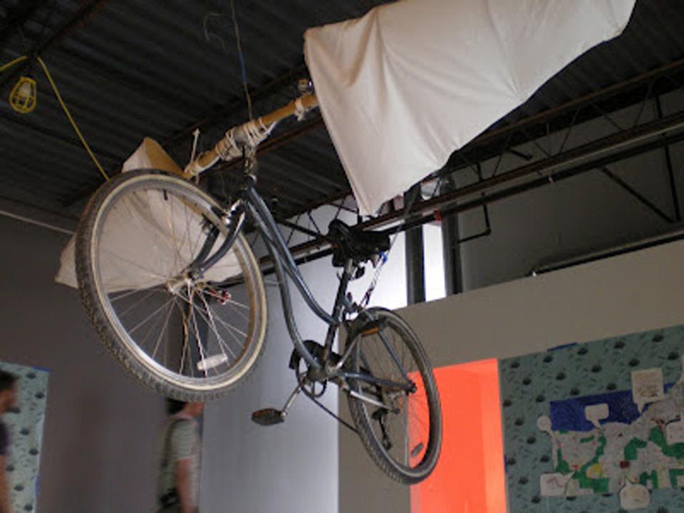 gagi flycycle