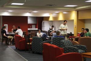 8-29 News - Commuter Lounge (photo- aw)