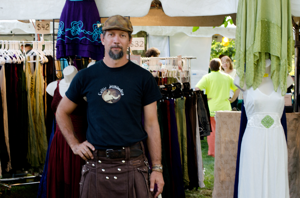9-12 Features- Irish Fest Clothers (photo aw)