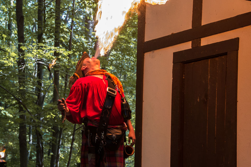 9-12 Features- RenFest Fire 2 (photo aw)