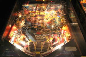 Features - Arcade 2 (zb)