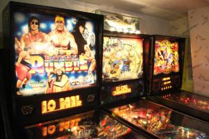 Features - Arcade (zb)