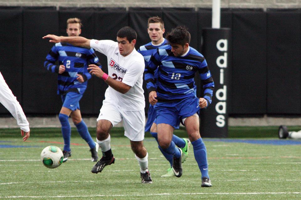 Sports – M Soccer [left] (CM)