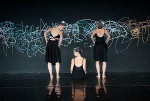 Features - Ballet (Bill Shirley)