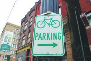 Features - Bikes (Adam Kelly)