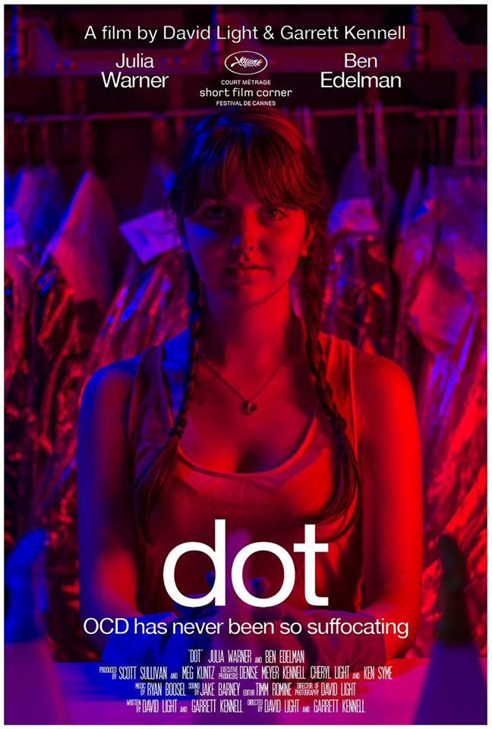 Features – Dot (courtesy)