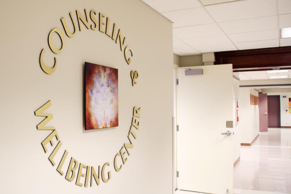 News – wellness center – cm