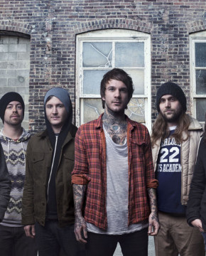 Courtesy of  Graham Fielder - Chiodos