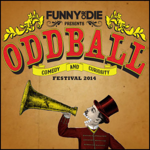 First Niagara Pavilion hosted the Oddball Comedy and Curiosity Festival on Saturday. Notable comedians Sarah Silverman and Chris Hardwick were two of the many who performed.