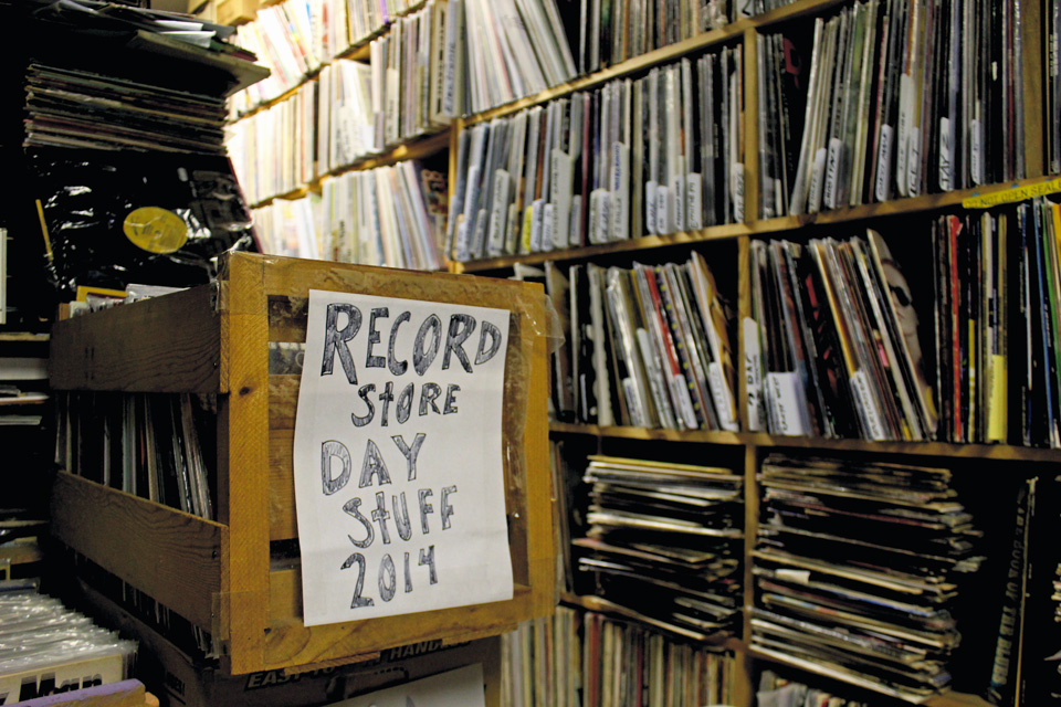 Features – record store 1 – tm