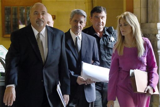 Robert Ferrante, William Difenderfer, Wendy Williams,