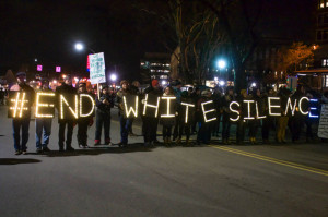 """Photo by Claire Murray 