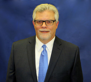 Courtesy Photo. Dougles Frizzell will take over the Rev. Sean Hogan's position as vice president of student life at Duquesne on July 1 as Hogan begins a new role on campus.