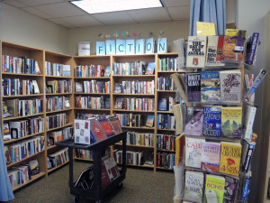 Photo Courtesy of The Book Cellar The Book Cellar is credited with preventing the Mt. Lebanon Public Library from closing, unlike the many other libraries that have.