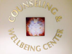 Kaye Burnet | The Duquesne Duke The Counseling and Wellbeing Center is on the sixth floor of Fisher Hall. There are many resources availble on campus to help students maintain mental health.